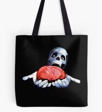 Brains! Live Brains! Tote Bag