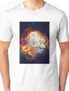 Where's my Pizza Unisex T-Shirt