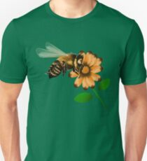 Happy Spring Bee  Unisex T-Shirt