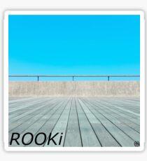 ROOKi High Rise  Sticker