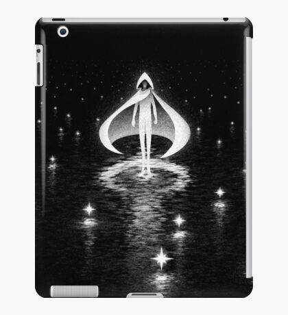 Moon and Stars iPad Case/Skin