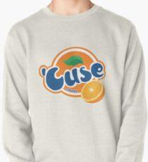 Cuse Orange Pullover