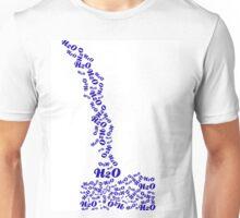 H2O Unisex T-Shirt