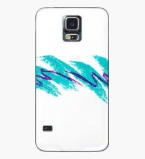 90's Jazz Cup Solo Cup Case/Skin for Samsung Galaxy