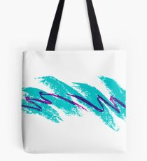 90's Jazz Cup Solo Cup Tote Bag