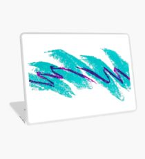 90's Jazz Cup Solo Cup Laptop Skin