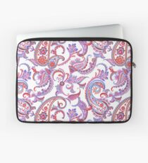 Pattern : Paisley Laptop Sleeve
