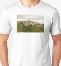 France. Saint Paul de Vence Unisex T-Shirt