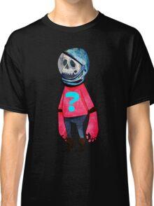 Space Kid Classic T-Shirt