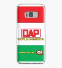 QVHK DAP Samsung Galaxy Case/Skin