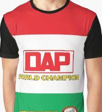 QVHK DAP Graphic T-Shirt