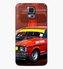 John French XY Falcon 351 GTHO Case/Skin for Samsung Galaxy