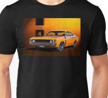VH Valiant Charger Unisex T-Shirt