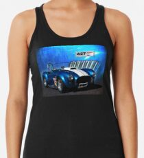 Blue Cobra Women's Tank Top