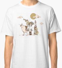 Wandering Troubadours Classic T-Shirt