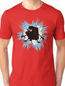 Who's That Dank Meme? It's SpongeGar! T-Shirt