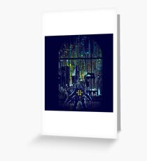 come to daddy Greeting Card