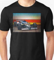 1983 Lola T700 Indy Car T-Shirt