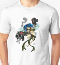 Combat Fairies: Aela T-Shirt