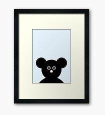 Koala - Ken Framed Print
