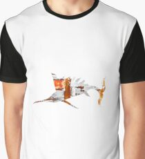 Electric Sailfish 9 Graphic T-Shirt
