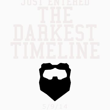 The Darkest Timeline - Community - 5/9/14 by callumapple1997