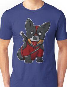 CorgiPool Unisex T-Shirt