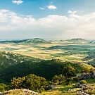 Beautiful Dobrogea by Marcel Ilie
