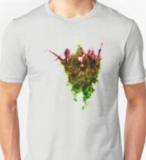 Inhale Thy Colour Unisex T-Shirt