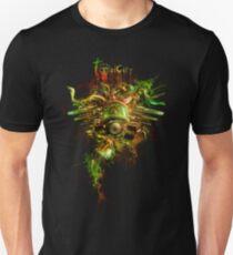 Toxicity Unisex T-Shirt