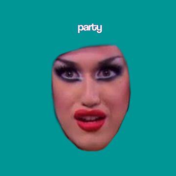 party by lilpoundcake666