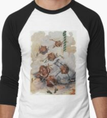 John R. Neill - Personified Muffins Tumbling Out Of Steam. Child portrait: cute baby, kid, children, pretty angel, child, kids, lovely family, boys and girls, boy and girl, mom mammy mam, childhood T-Shirt