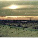 rainy day in paradise by ScarZero