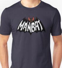 The Manbat Unisex T-Shirt