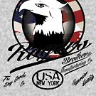 eagle usa by rogers bros by usanewyork