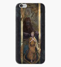 Descendant of the Viking iPhone Case