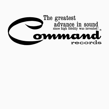 Command Records by kittinfish