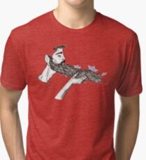 Sail Tri-blend T-Shirt