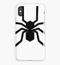 Foundation Spider iPhone Case/Skin