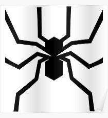 Foundation Spider Poster