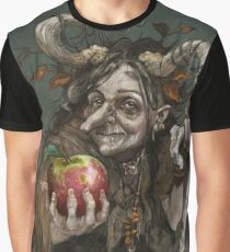 The Wicked Witch Graphic T-Shirt