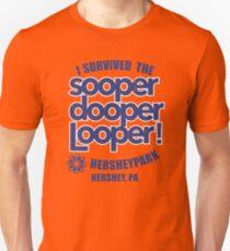 Sooper Dooper Looper T-Shirt