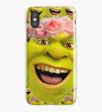 Shrek iPhone Case/Skin