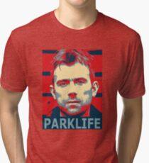 PARKLIFE Tri-blend T-Shirt