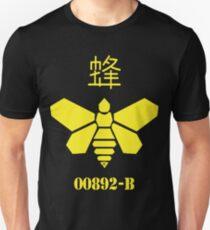 PHENYLACETIC ACID BEE  Unisex T-Shirt