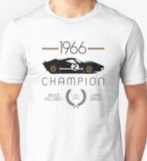 1966 Champion Unisex T-Shirt