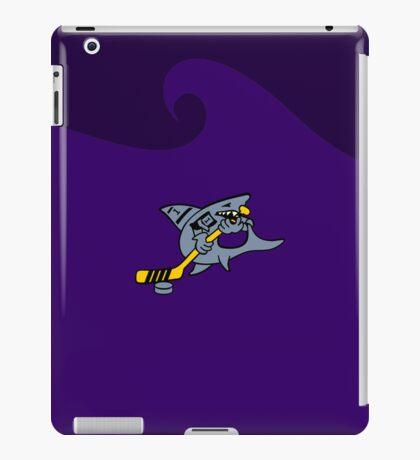 Hockey Shark VRS2 iPad Case/Skin
