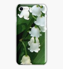 Sweet Simplicity iPhone Case/Skin