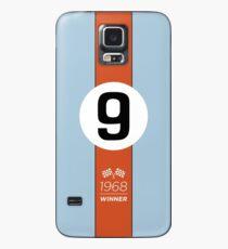 1968 Race Winner #9 Racing livery Case/Skin for Samsung Galaxy