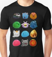 Slime Rancher Collection 01 T-Shirt
